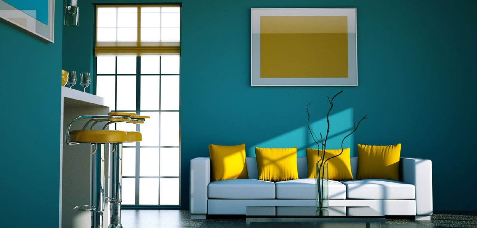 Bring Your Homes to lively colors